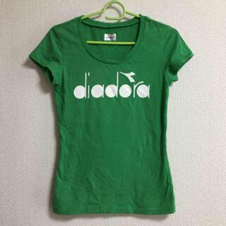 ディアドラ(DIADORA)のdiadora プラクティスシャツ Tシャツ(ウェア)