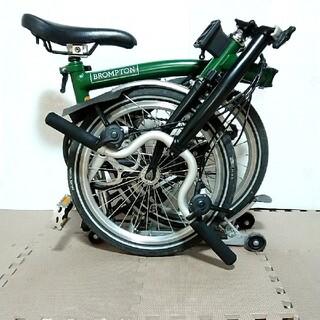 ブロンプトン(BROMPTON)のBROMPTON (自転車本体)