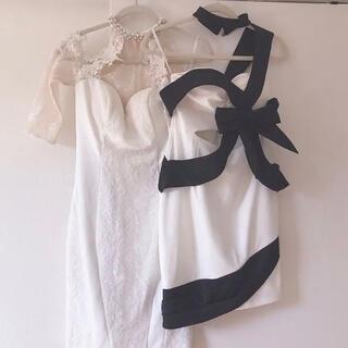 an - an JEANMACLEAN  ドレス セット