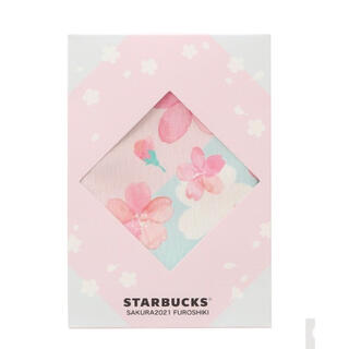 2021 スタバ 桜