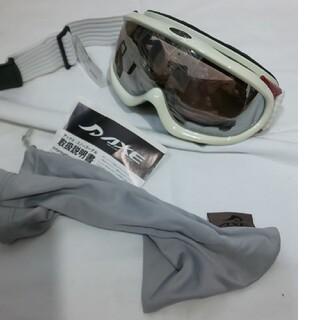 オークリー(Oakley)の未使用 タグ付き 約10000円 スキー スノボー ゴーグル(ウエア/装備)