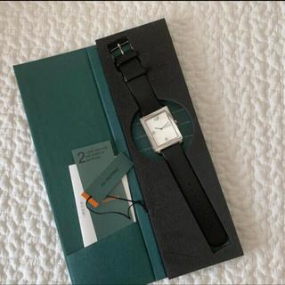 ダニエルウェリントン(Daniel Wellington)の【新品】nomondy腕時計 定価15400円(腕時計)