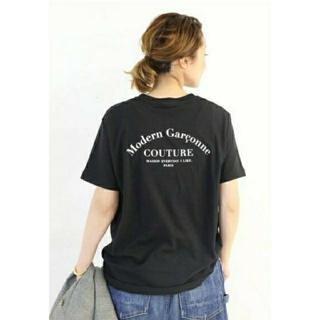 ドゥーズィエムクラス(DEUXIEME CLASSE)のドゥーズィエムクラス MODERN GARCONNE Tシャツ(Tシャツ(半袖/袖なし))