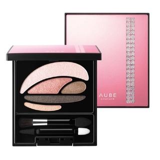 AUBE couture - オーブ クチュール デザイニングインプレッションアイズ 551 アイシャドウ
