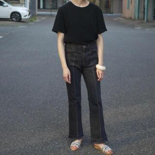 jonnlynx - フミカウチダ fumika uchida デニム