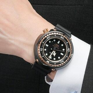セイコー(SEIKO)の廃盤品 セイコー マリンマスター プロフェッショナル(腕時計(アナログ))