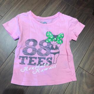 エイティーエイティーズ(88TEES)の88Tees(Tシャツ/カットソー)