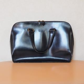 ガンゾ(GANZO)のGANZOのブライドルブリーフケース(ビジネスバッグ)