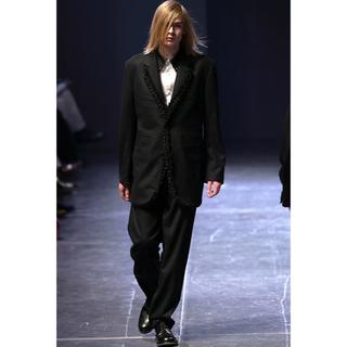 Yohji Yamamoto - 【名作 極美品】ヨウジオム バロック セットアップ yohji Y-3 レア