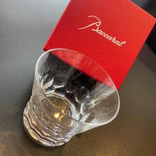 Baccarat - バカラ 未使用品 ロックグラス