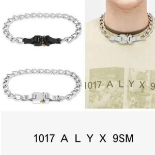 ディオール(Dior)のalyx ネックレス(ネックレス)