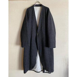 Paul Harnden - arakiyuu bulky coat