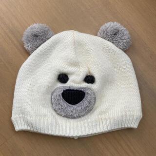 コンビミニ(Combi mini)のベビー 帽子(帽子)