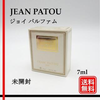 フィルム未開封 ジャンパトゥ JEAN PATOU パルファム PARFUM(香水(女性用))