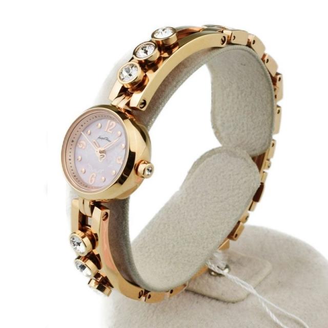 Angel Heart(エンジェルハート)のエンジェルハート ラブスウィング  レディース腕時計 レディースのファッション小物(腕時計)の商品写真