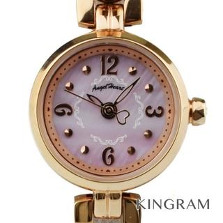 エンジェルハート(Angel Heart)のエンジェルハート ラブスウィング  レディース腕時計(腕時計)
