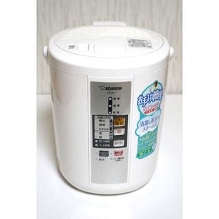 象印 - 【美品】 象印 加湿器 EE-RJ35