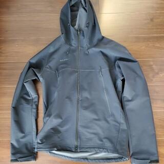 マムート(Mammut)のMAMMUT Masao Light HS Hooded Jacket AF (マウンテンパーカー)