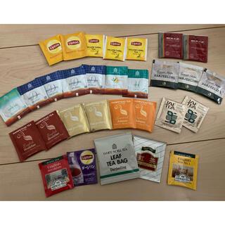 リプトン HAMPSTEAD TEA など 30袋 まとめ売り(茶)