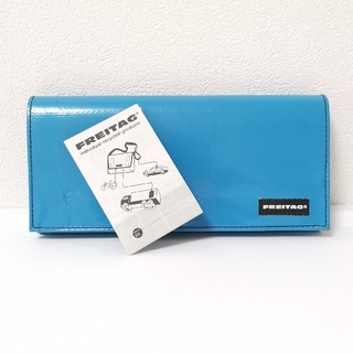 FREITAG - 新品 フライターグ F555 キャロライン FREITAG WALLET 財布