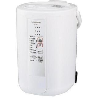 ゾウジルシ(象印)のZOJIRUSHI ◆象印 スチーム式加湿器 EE-RQ50-WA(加湿器/除湿機)