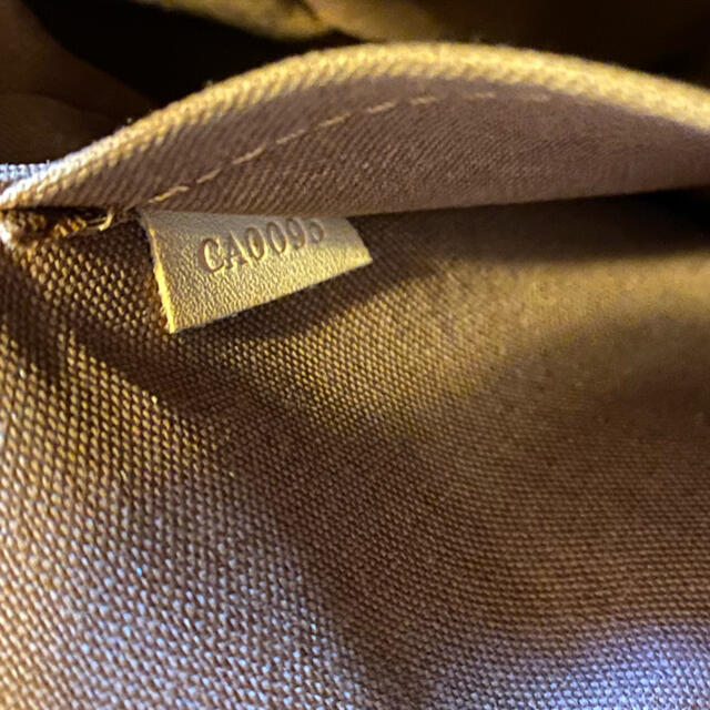 LOUIS VUITTON(ルイヴィトン)のLouisVuitton Monogram Bosphore Messenger メンズのバッグ(メッセンジャーバッグ)の商品写真