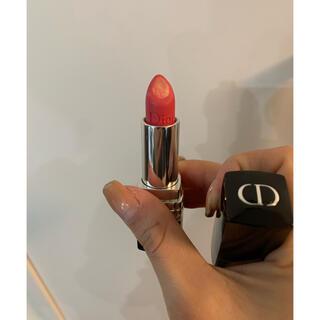 ディオール(Dior)のDior リップ(口紅)