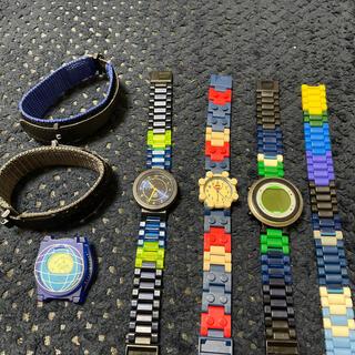 レゴ(Lego)のレゴ 腕時計 まとめ売り(腕時計)