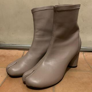 コウベレタス(神戸レタス)の👄値下げ中👄  足袋ブーツ / ショートブーツ(ブーツ)