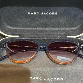 マークジェイコブス(MARC JACOBS)の未使用MARC JACOBSマークジェイコブス サングラス服飾小物(サングラス/メガネ)