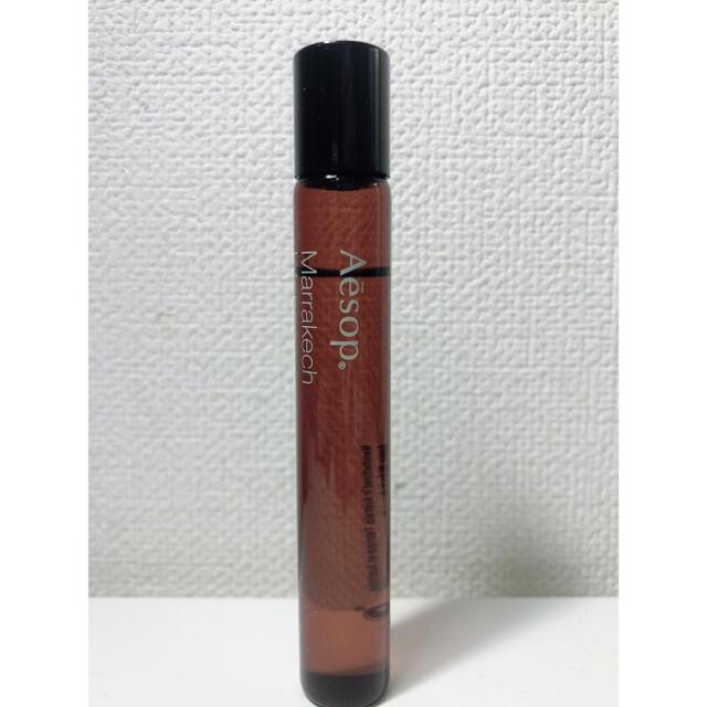 Aesop(イソップ)の【nobu様専用】イソップ Aesop マラケッシュ インテンス パルファム コスメ/美容の香水(ユニセックス)の商品写真