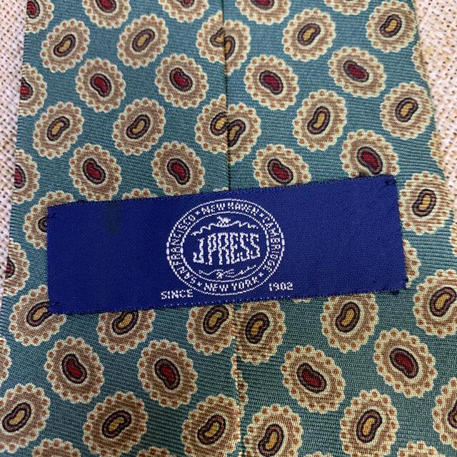 J.PRESS(ジェイプレス)のネクタイ メンズのファッション小物(ネクタイ)の商品写真