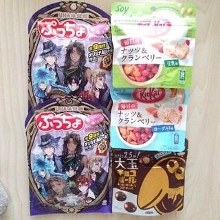 森永製菓 - お菓子詰め合わせ 5個