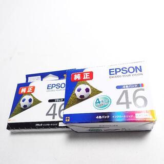エプソン(EPSON)の■EPSON インクカートリッジ 無/4色(その他)