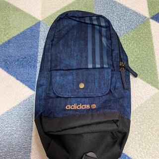 adidas - 新品adidasボディーバッグ