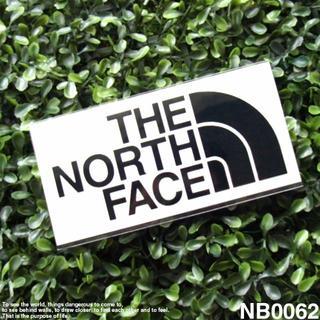 THE NORTH FACE(ザノースフェイス)の【正規品】TNF ロゴステッカー