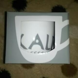 カルディ(KALDI)のカルディ マグカップ(グラス/カップ)