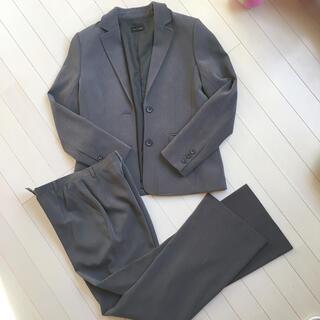 断捨離セール!美品 レディース スーツ セットアップ フォーマル リクルート(スーツ)