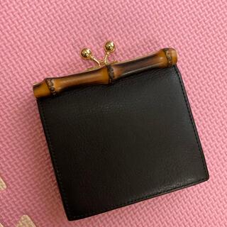 ビュルデサボン(bulle de savon)のPONTATA  財布(財布)