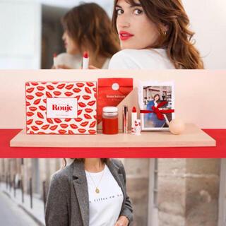 """L'Oreal Paris - ✴︎未使用新品➡︎半額以下‼︎✴︎ My little box """"Rouje"""""""