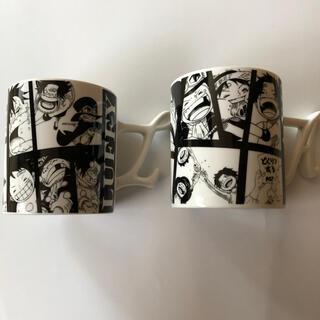 バンプレスト(BANPRESTO)のワンピース マグカップ セット(グラス/カップ)