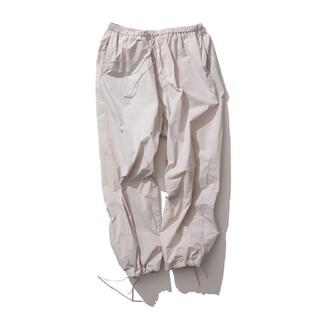 コモリ(COMOLI)のATON 20AW ventile nylon snow pants 02(ワークパンツ/カーゴパンツ)
