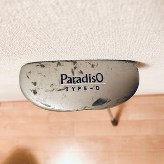 パラディーゾ(Paradiso)のパター(クラブ)