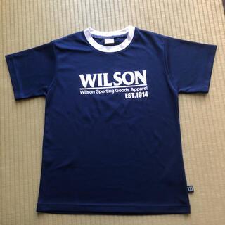 ウィルソン(wilson)のウィルソンTシャツ 男の子 160cm(Tシャツ/カットソー)