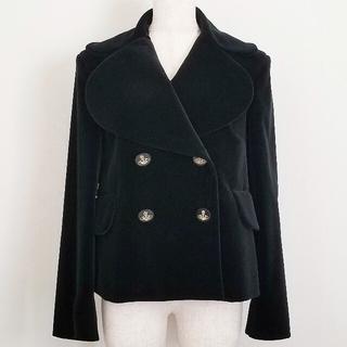 Vivienne Westwood - Vivienne Westwoodヴィヴィアン ベルベット プリンセスジャケット