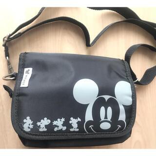 Disney - KING  ディズニー ビデオカメラバッグ  ミッキーマウス