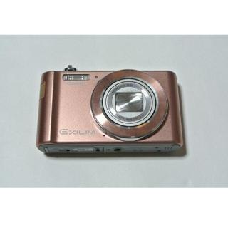 カシオ(CASIO)のジャンクデジタルカメラ CASIO EX-ZS180(コンパクトデジタルカメラ)
