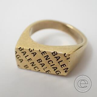 バレンシアガ(Balenciaga)のバレンシアガ リング・指輪 58(リング(指輪))
