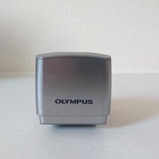 オリンパス(OLYMPUS)のオリンパス OLYMPUS FL-LM1 [エレクトロニックフラッシュ](ストロボ/照明)
