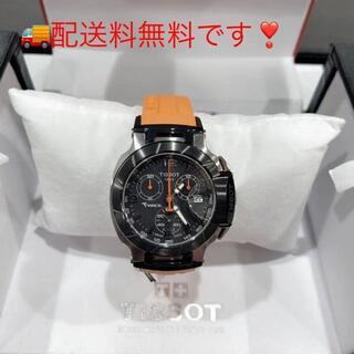 ティソ(TISSOT)の*新品 ティソ TISSOT T048.217.27.057.00 腕時計(腕時計)